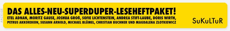 Das Alles-Neu-Superduper-Leseheftpaket!